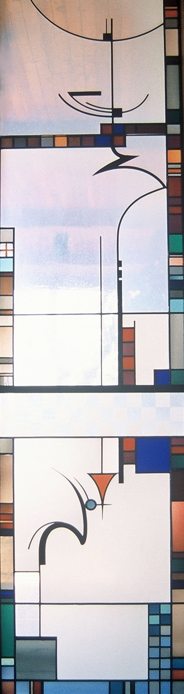 architectural art glass jackie miller