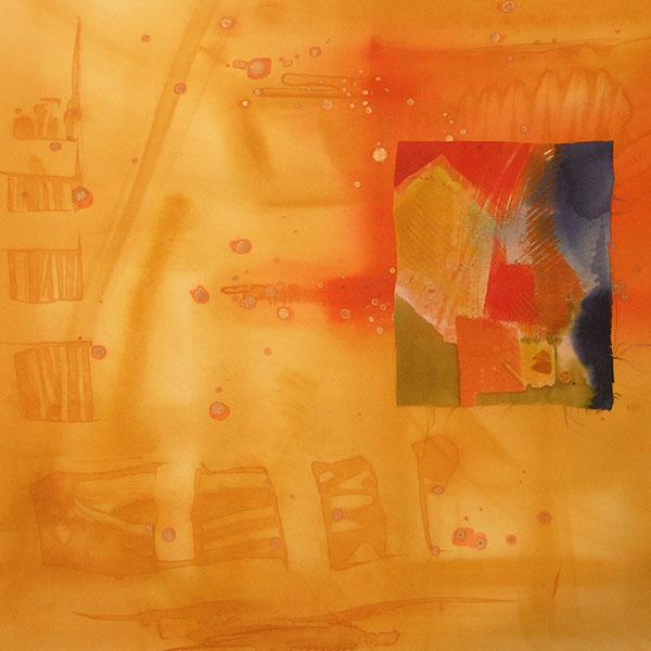 """Waking Dream No.8"" - 10x10"