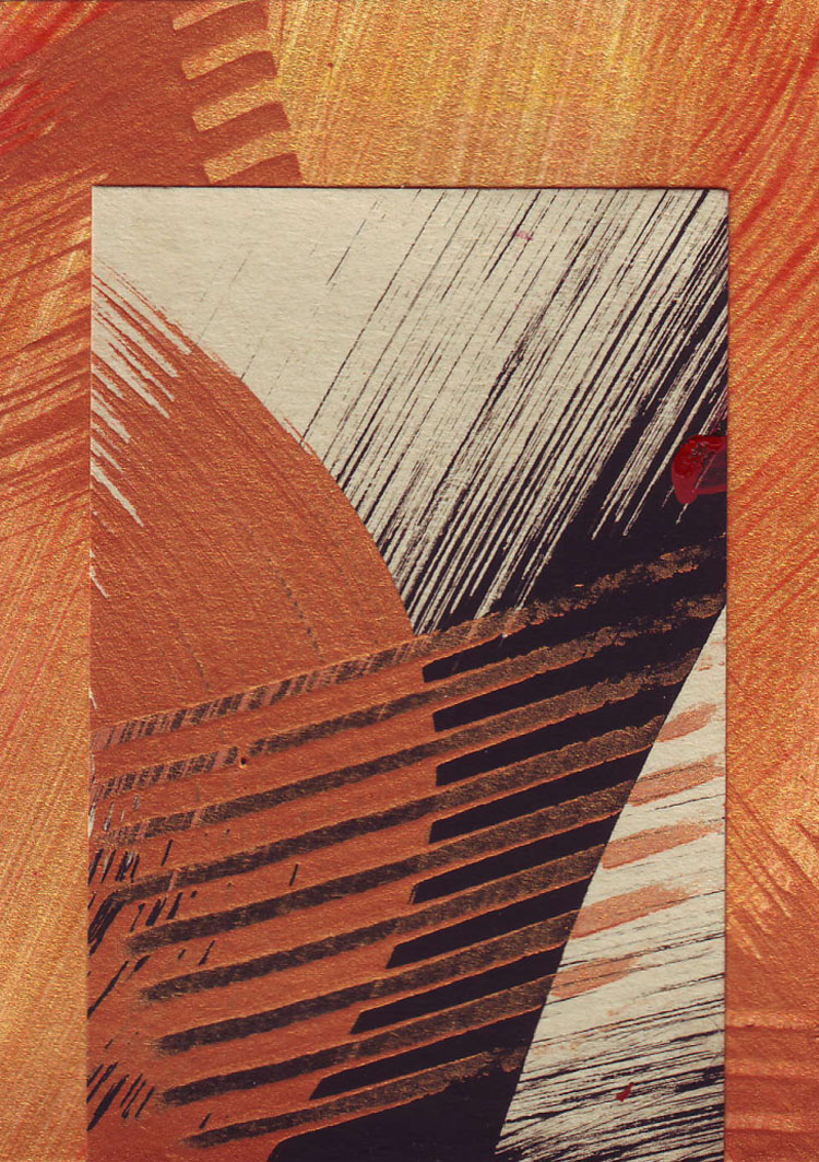 TINY ART-No.1-2.5x3.5
