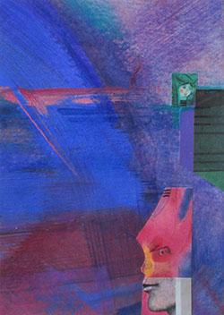 TINY ART-No.11-2.5x3.5