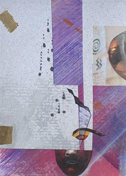 TINY ART-No.12-2.5x3.5