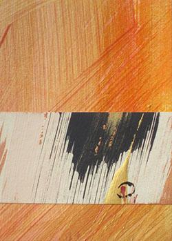 TINY ART-No.19-2.5x3.5