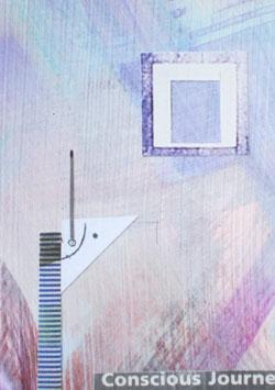 TINY ART-No.2-2.5x3.5